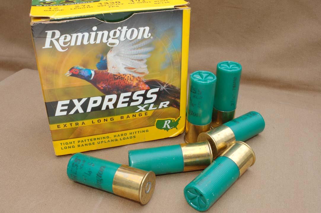 cartucce remington
