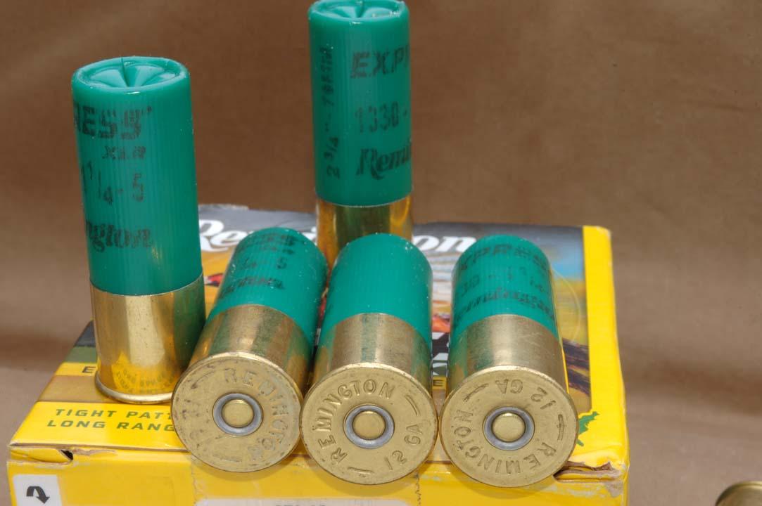 munizioni Remington