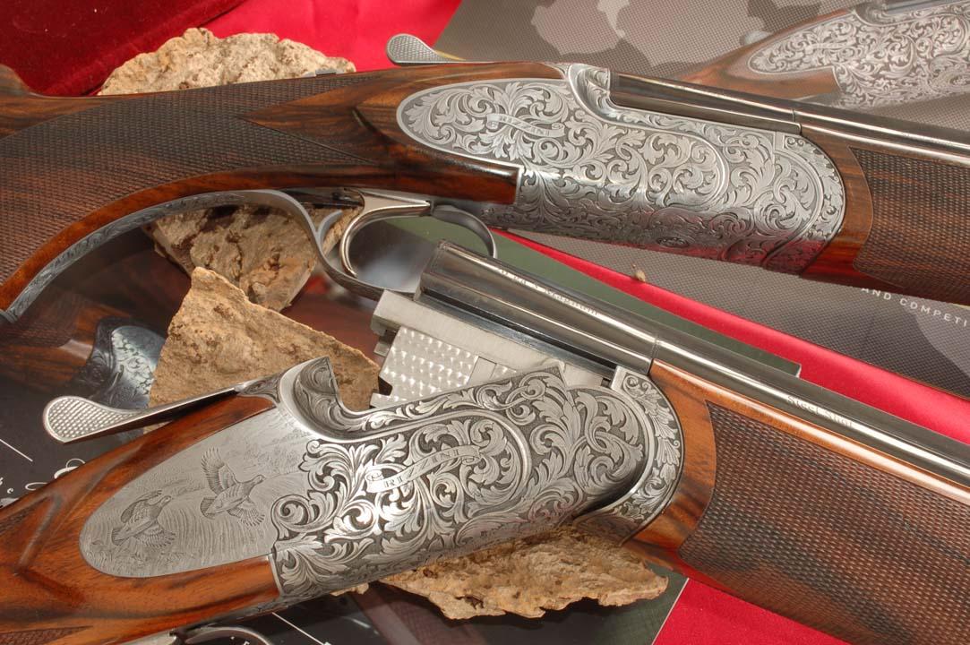 fucili da caccia rizzini regal e rizzini de luxe