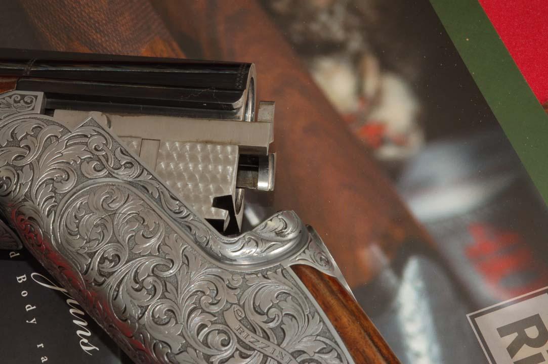 fucili da caccia rizzini