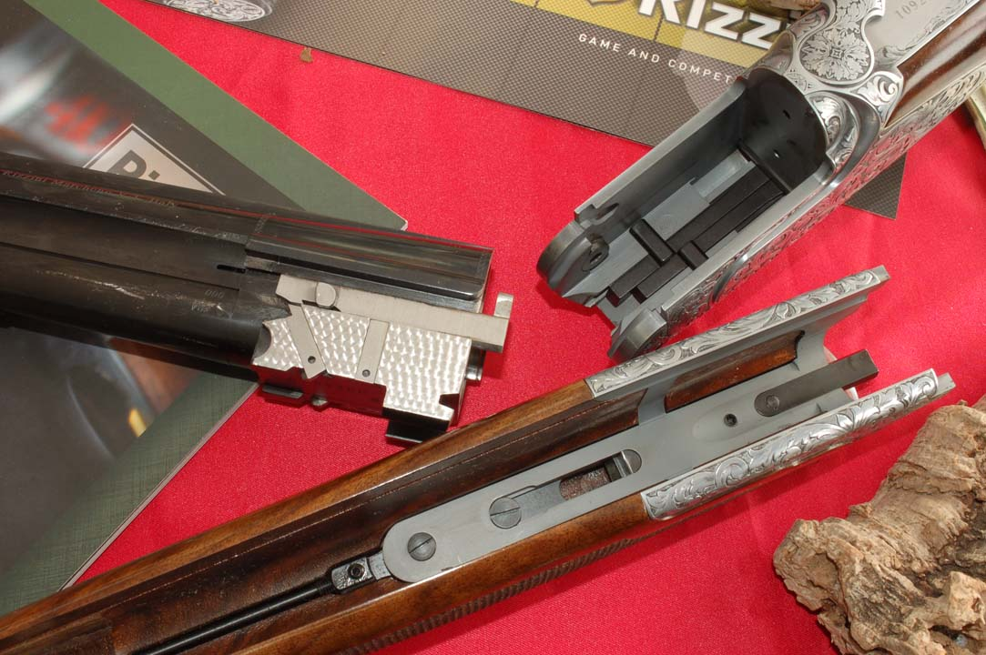 fucili da caccia rizzini de luxe