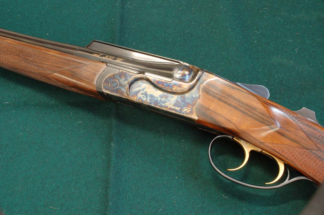 falco arms alpine 2