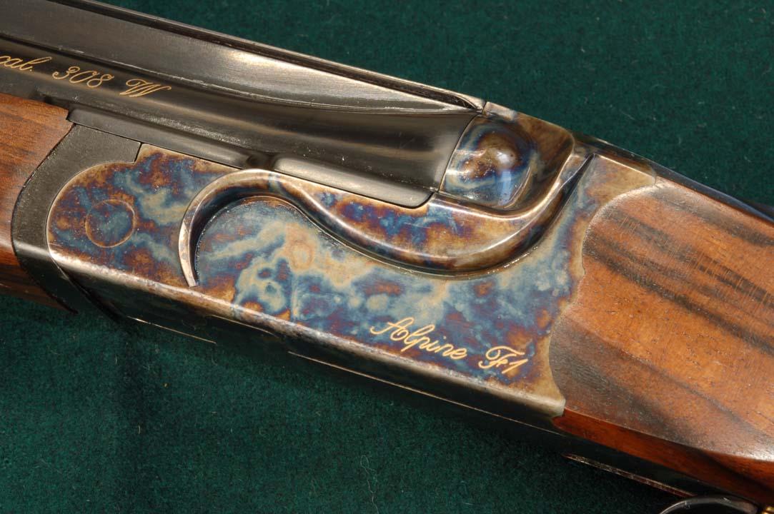 fucile falco arms