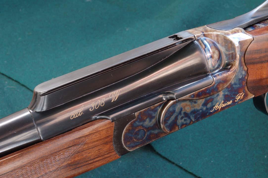 bindella fucile da caccia falco arms