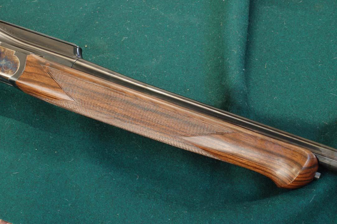 ostina fucile da caccia kipplauf
