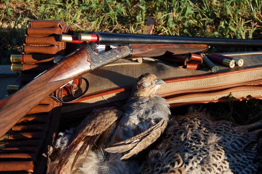 fucile da caccia piotti 410