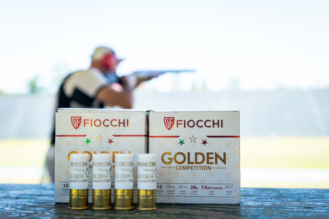 fiocchi golden competition