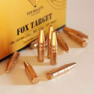fox bullets
