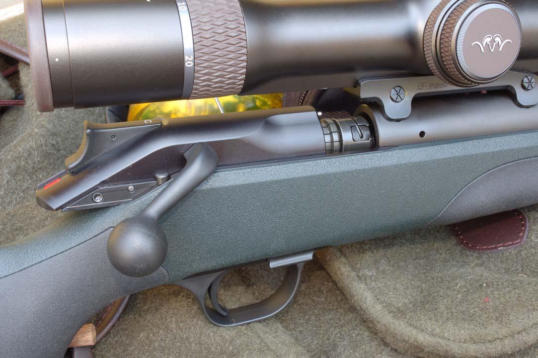 fucile da caccia blazer r8