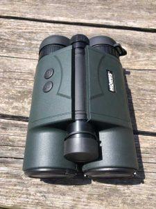 binocolo telemetro konus range 2