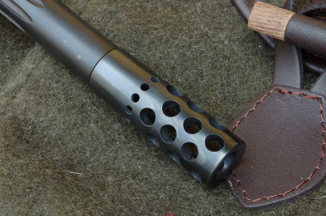 fucile caccia sauer 404