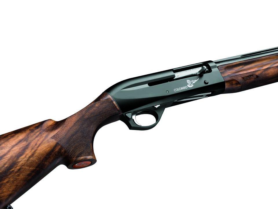 fucile semiautomatico Benelli Colombo