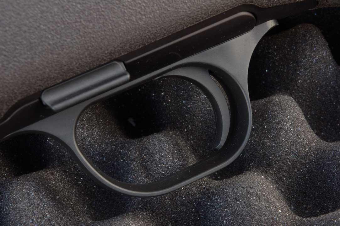 Grilletto carabina caccia Blaser R8