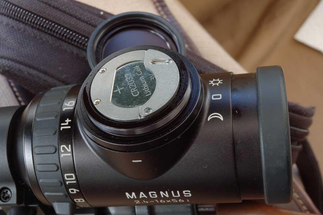 torrette balistiche Leica