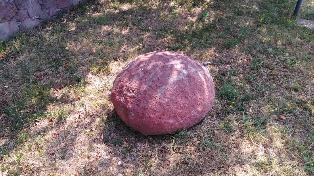 pietra porfido