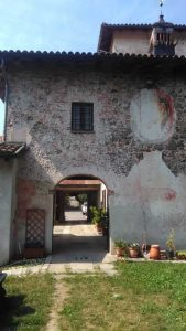 cantina vinicola Boca DOC cascina Montalbano