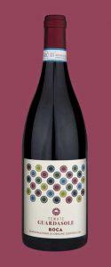 vino rosso nebbiolo piemonte doc
