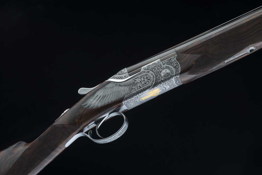 Beretta Vittoria Alata