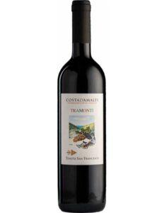 tenuta san francesco vini