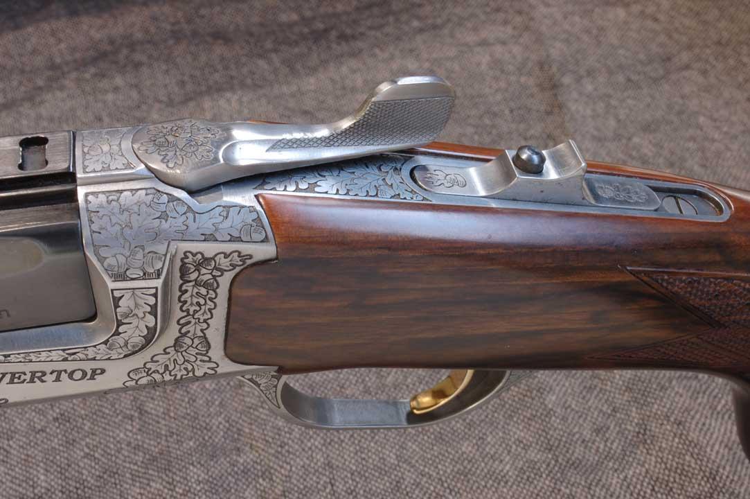 carabina falco arms