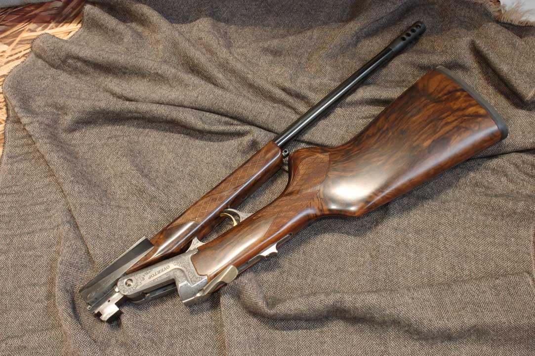 carabina monocolpo falco arms