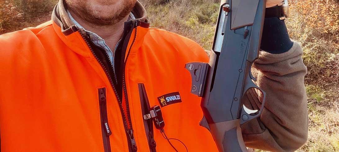abbigliamento swazi da caccia