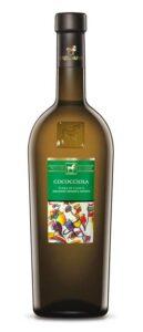 tenuta Ulisse vino bianco cococciola