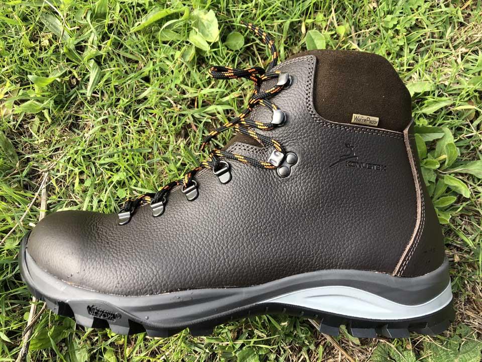 scarpe caccia Konustex