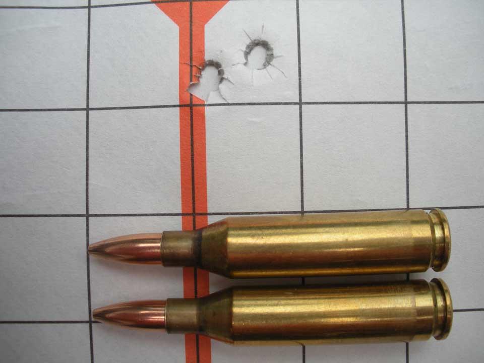 carabina da caccia remington