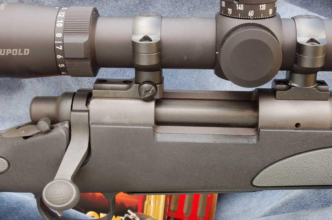 Remington Mod. 700 SPS