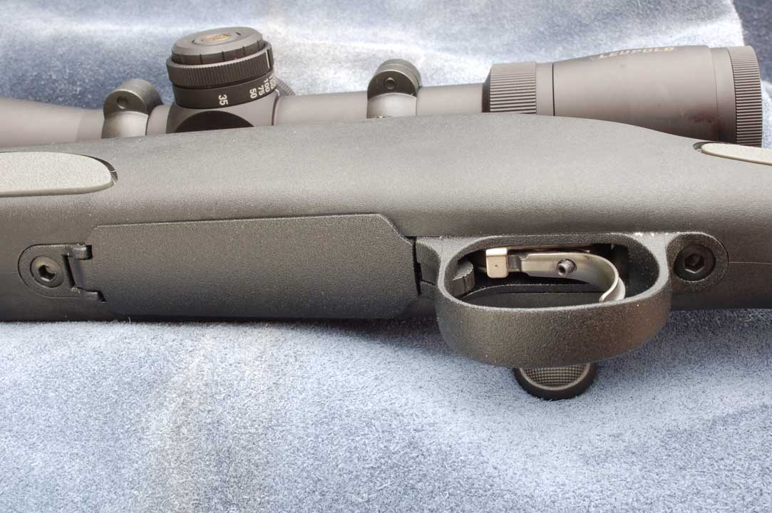 carabina remington