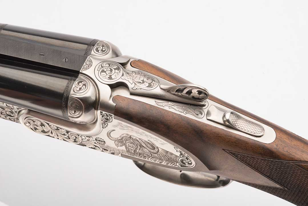 fucili caccia africana big five