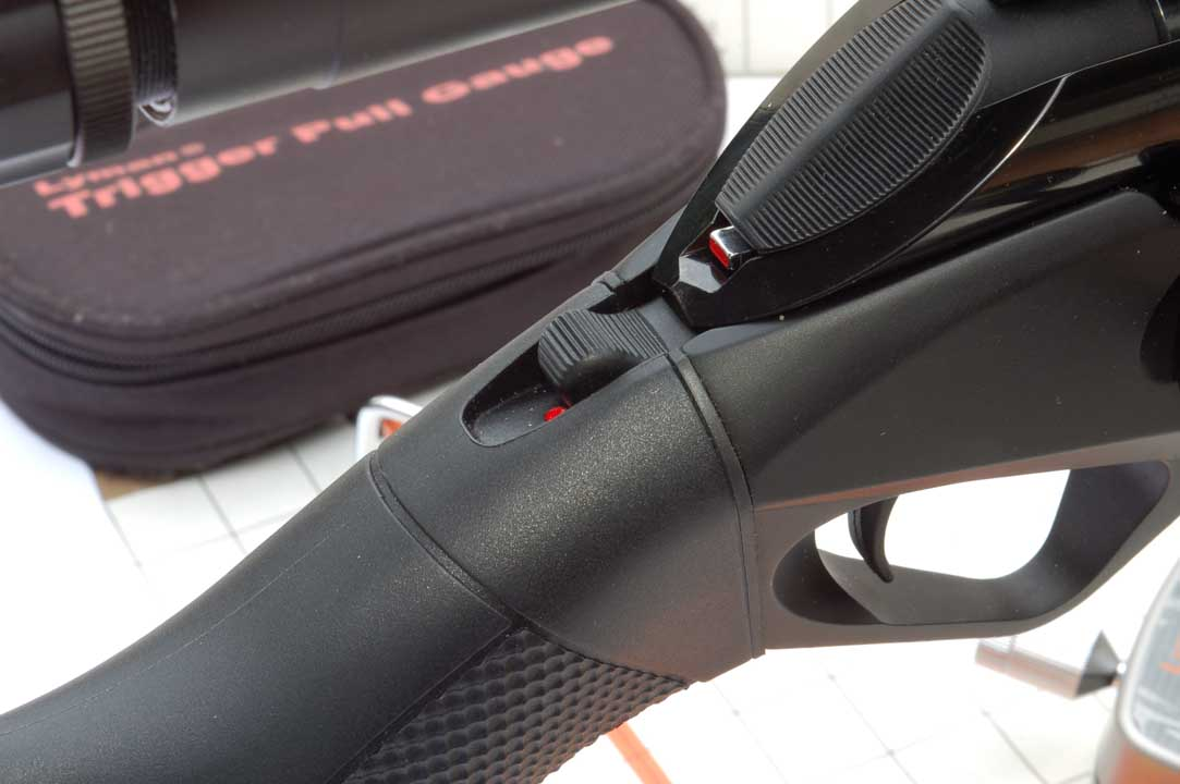 BENELLI LUPO BOLT-ACTION RIFLES