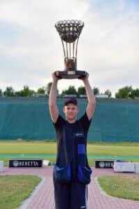beretta gold cup