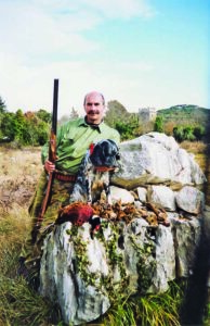 caccia in Croazia