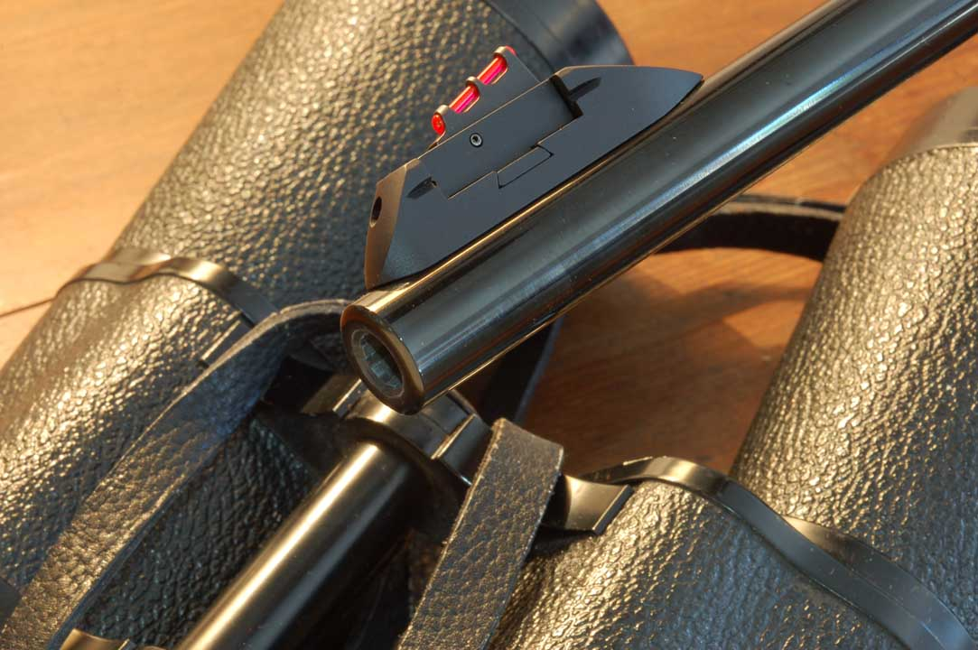"""Benelli Endurance Be.S.T. """"Limited Edition"""""""