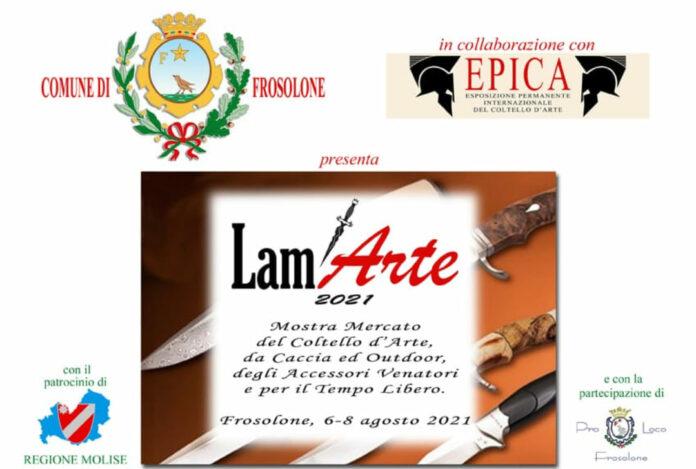Lam'Arte