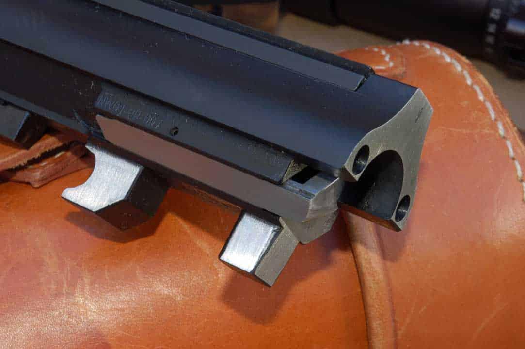 Fucile monocolpo Sabatti Kipplauf SKL-20