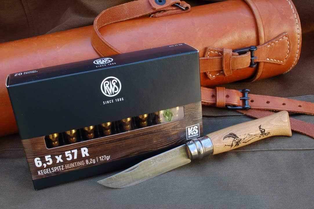 munizioni caccia rws