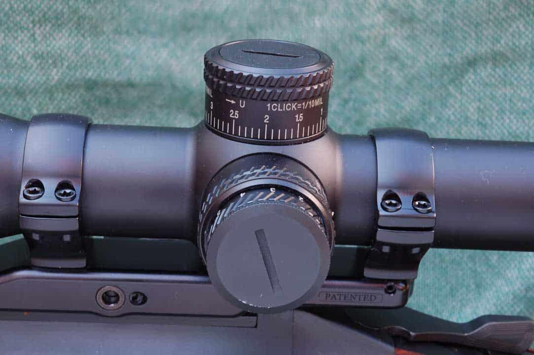sight mark optics