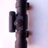 AIMPOINT 9000 SC -4 MOA
