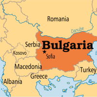 Caccia in Bulgaria