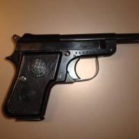 Pistola BERETTA cal 22