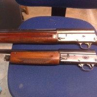 Browning auto 4 cal.16