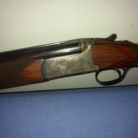 fucili di varie marche e calibri