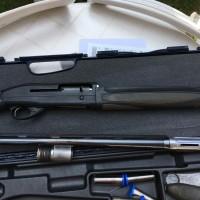 Vendo fucile Beretta