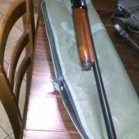 Vendo Fucile da caccia Franchi.