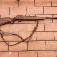 Vendo fucili: Franchi,Beretta calibro 22, doppietta