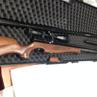 Air Arms S510 XTRA - Calibro 5,5 - 40 Joule