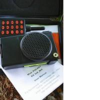 Multisound digitale Pocket rx 3x8 mix